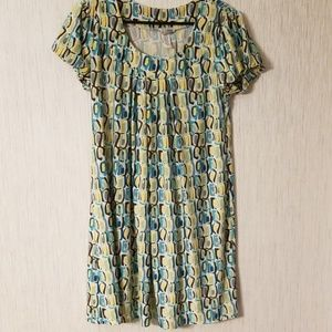 Womens short dress